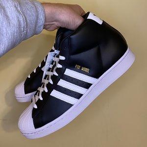 Adidas Pro Model Shells